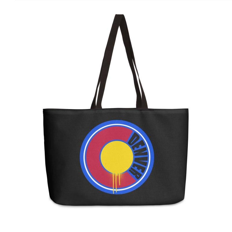 That Denver Colorado Drip Accessories Bag by That5280Lady's Shop
