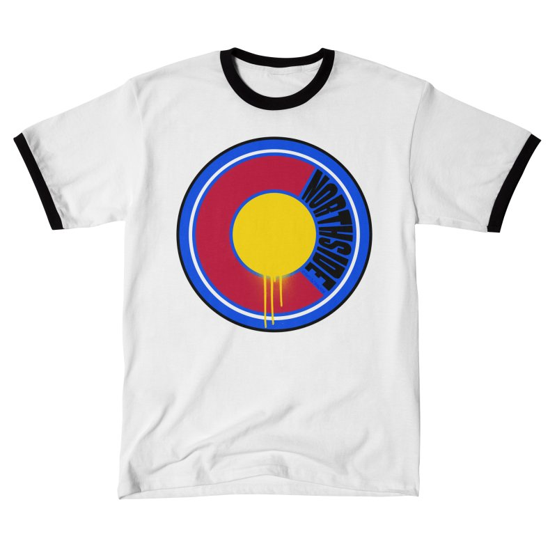 That Northside Colorado Drip Women's T-Shirt by That5280Lady's Shop
