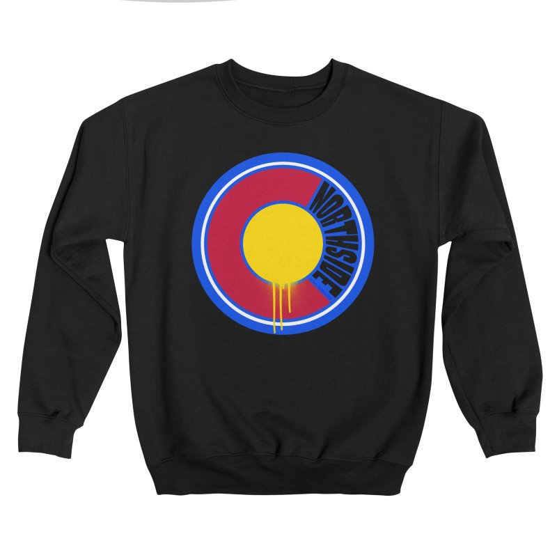 That Northside Colorado Drip Women's Sweatshirt by That5280Lady's Shop