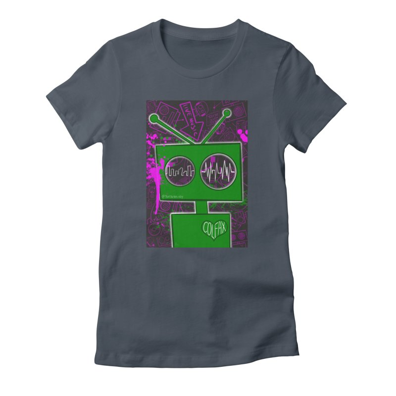 Love For Colfax Women's T-Shirt by That5280Lady's Shop