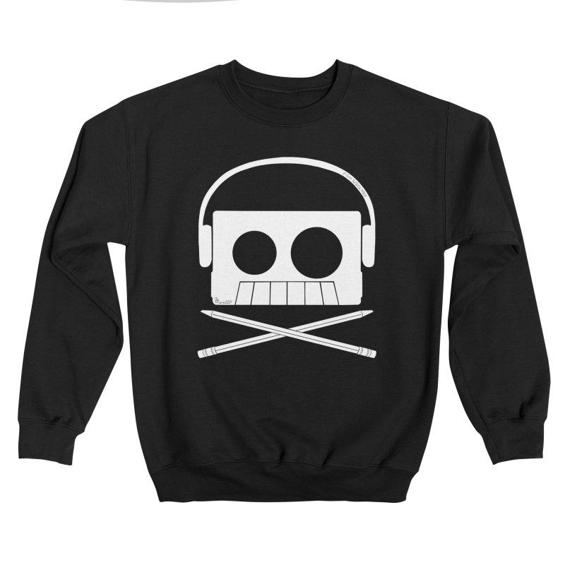 X Marks The Beats Men's Sweatshirt by That5280Lady's Shop