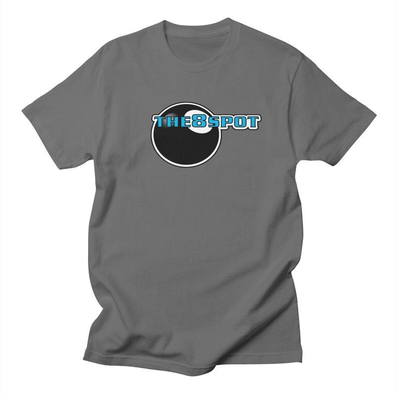 The 8 Spot Men's T-Shirt by The8spot's Artist Shop