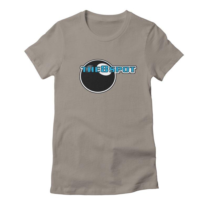 The 8 Spot Women's T-Shirt by The8spot's Artist Shop