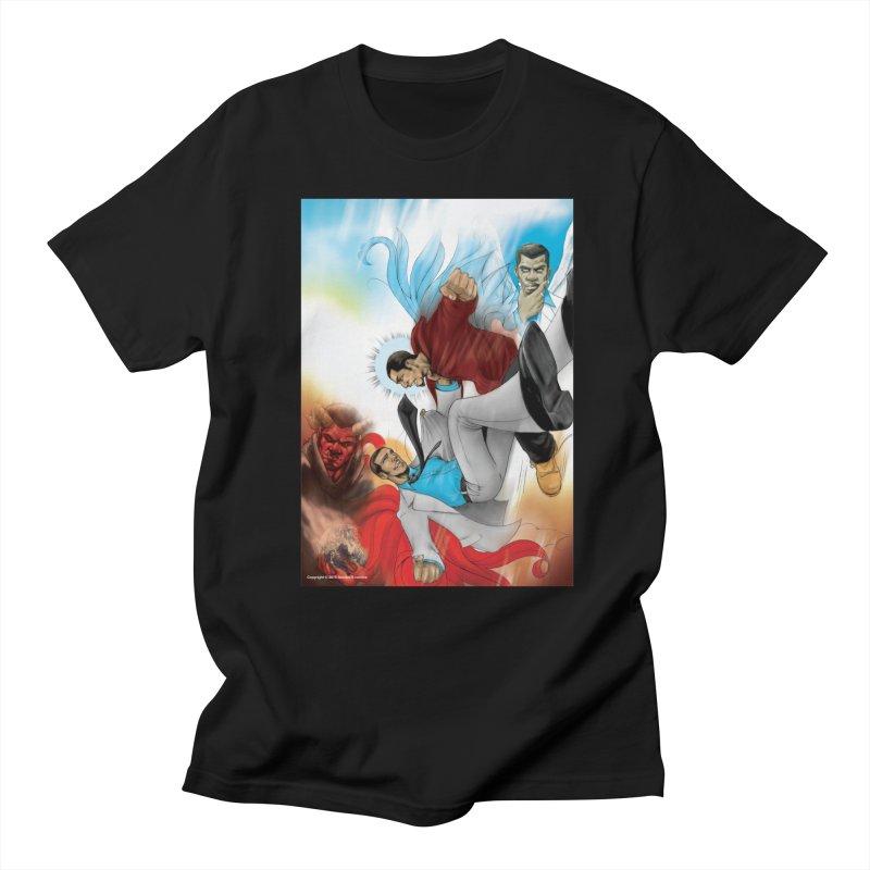 Dark Bloods Cover Shirt Men's T-Shirt by The8spot's Artist Shop