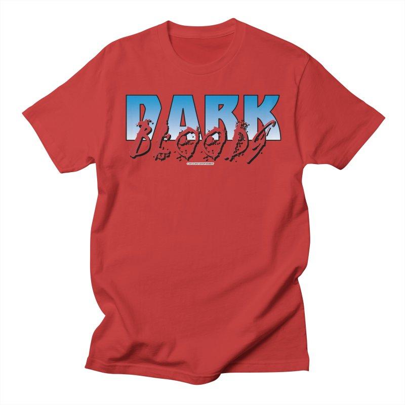 Dark Blood Logo Shirt Men's T-Shirt by The8spot's Artist Shop
