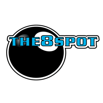 The8spot's Artist Shop Logo