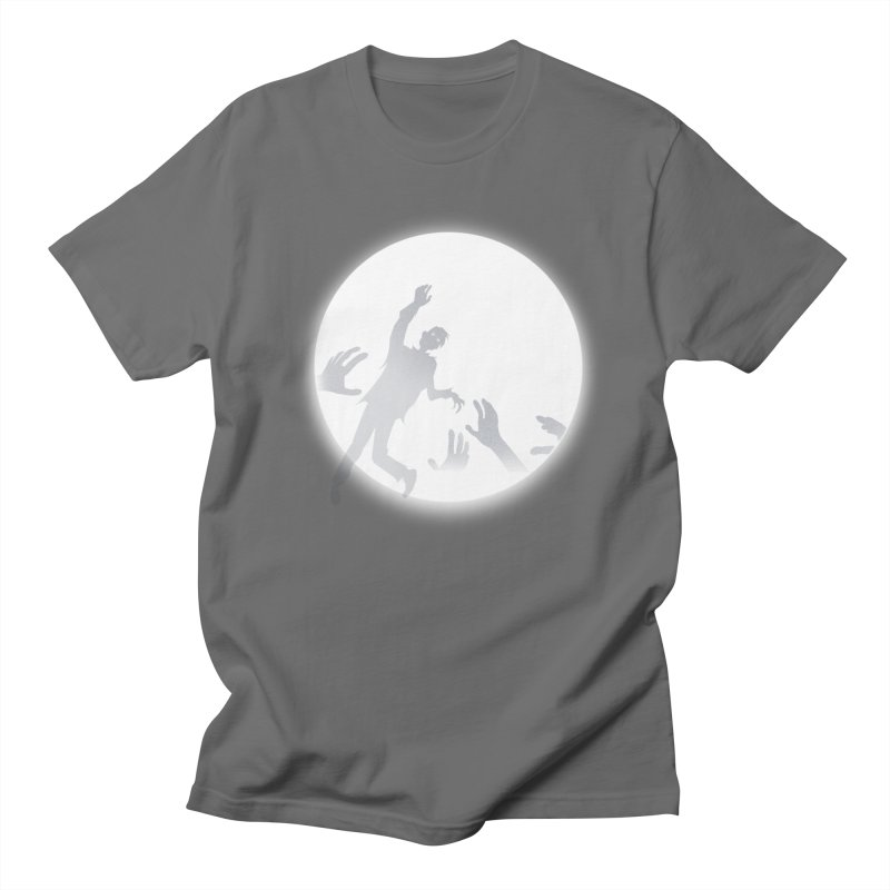 The Moon-bog Men's T-Shirt by TheAnimationDreams's Artist Shop