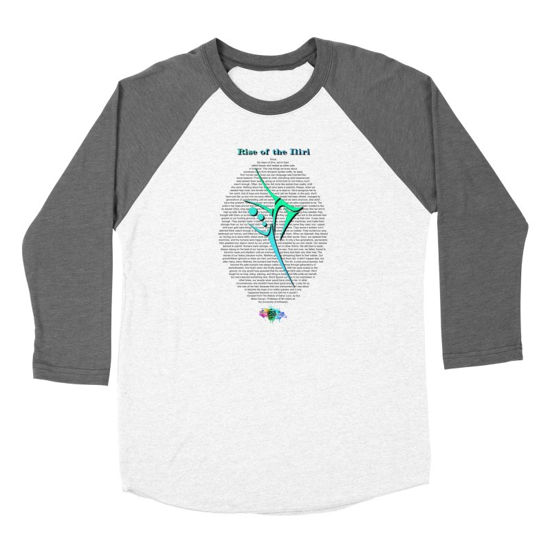 ROTI Introduction Women's Longsleeve T-Shirt by The Book Muse's Shop
