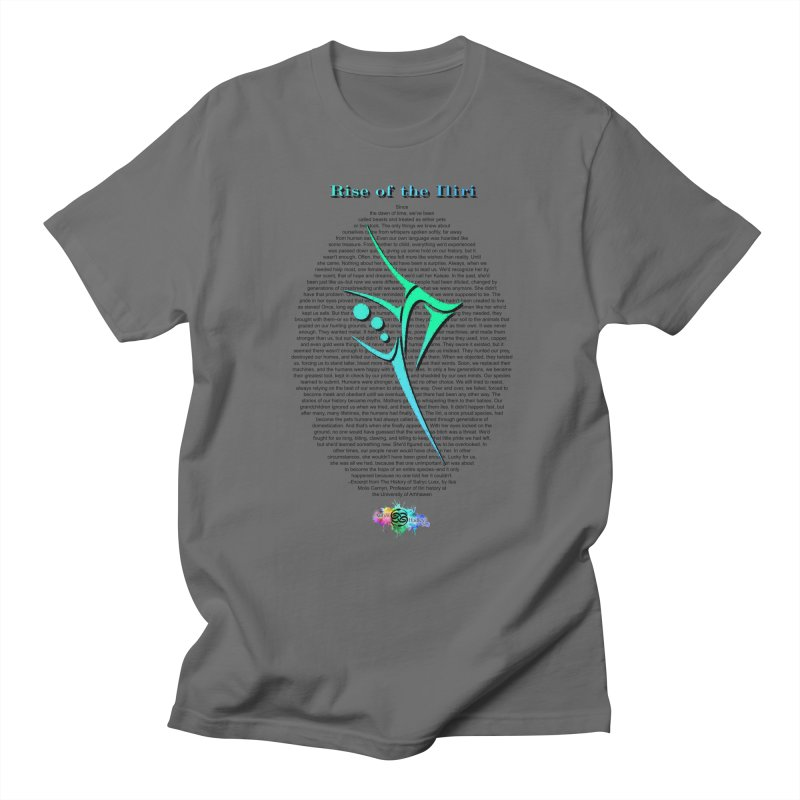 ROTI Introduction Men's T-Shirt by The Book Muse's Shop