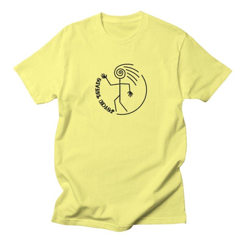 Psychodreads Logo (Gamer Girls) Men's T-Shirt by The Book Muse's Shop
