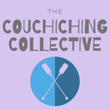 TheCouchichingCollective's Artist Shop Logo