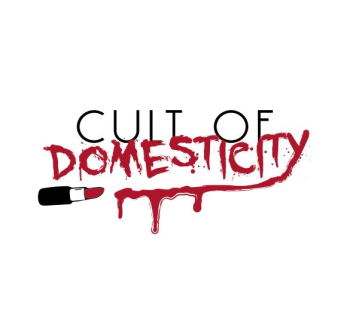 The Cult of Domesticity Podcast Logo