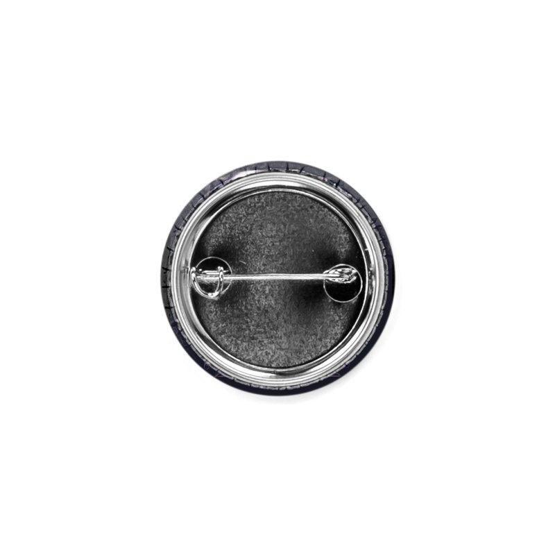 Gideon ~ The Nine While Nine Legacy Accessories Button by The Dark Whimsy Emporium