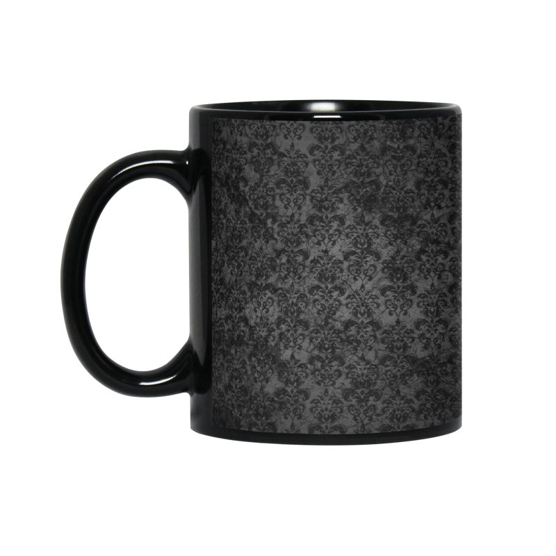 Isabeau ~ The Nine While Nine Legacy Accessories Mug by The Dark Whimsy Emporium