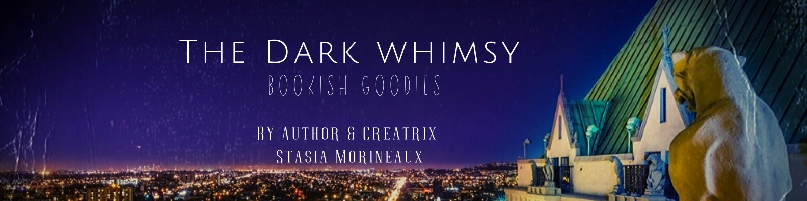 TheDarkWhimsy Cover