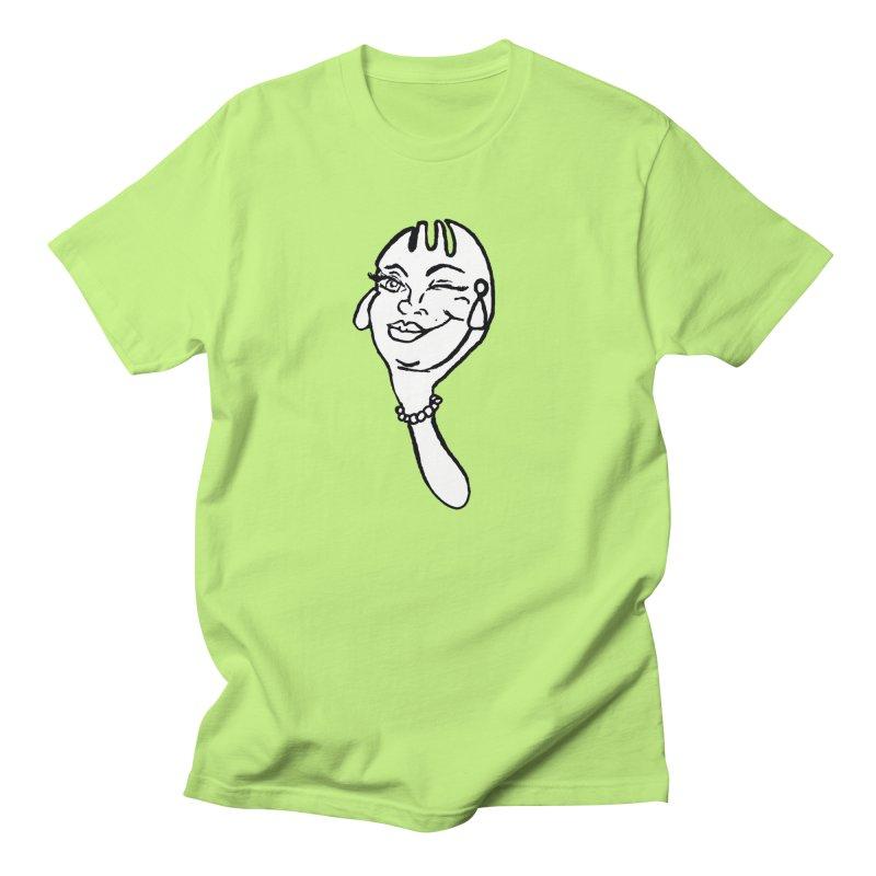 The Funky Spork Logo Women's T-Shirt by TheFunkySpork's Artist Shop