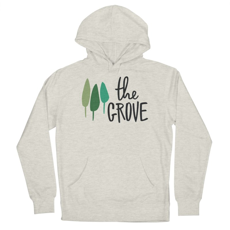 classicgrove Men's Pullover Hoody by www.thegrove.space