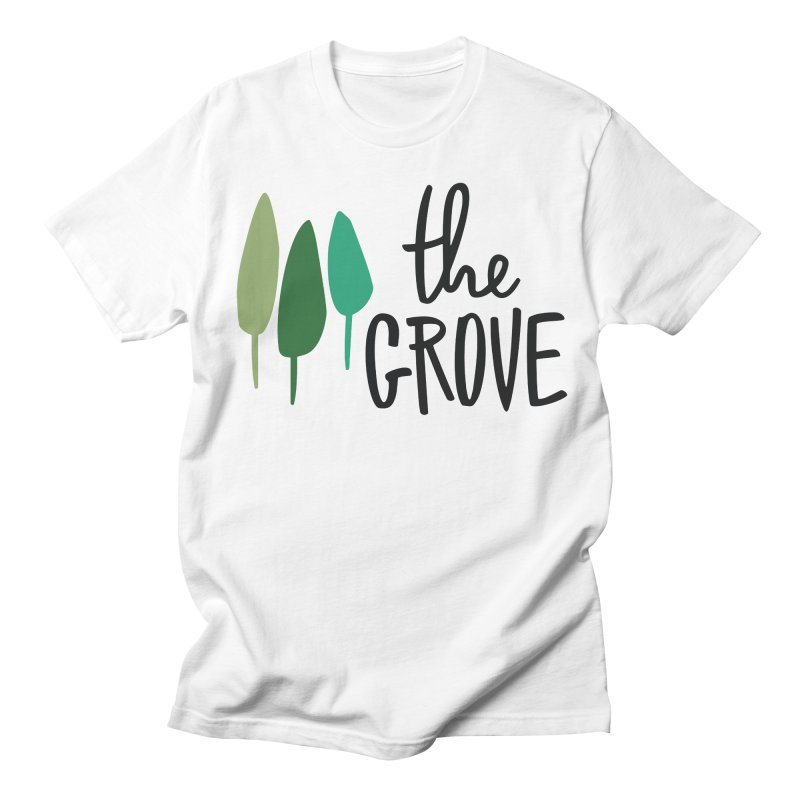 classicgrove Women's Regular Unisex T-Shirt by www.thegrove.space