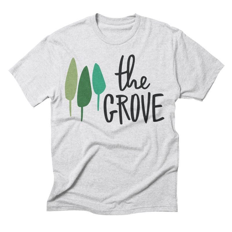 classicgrove Men's T-Shirt by www.thegrove.space