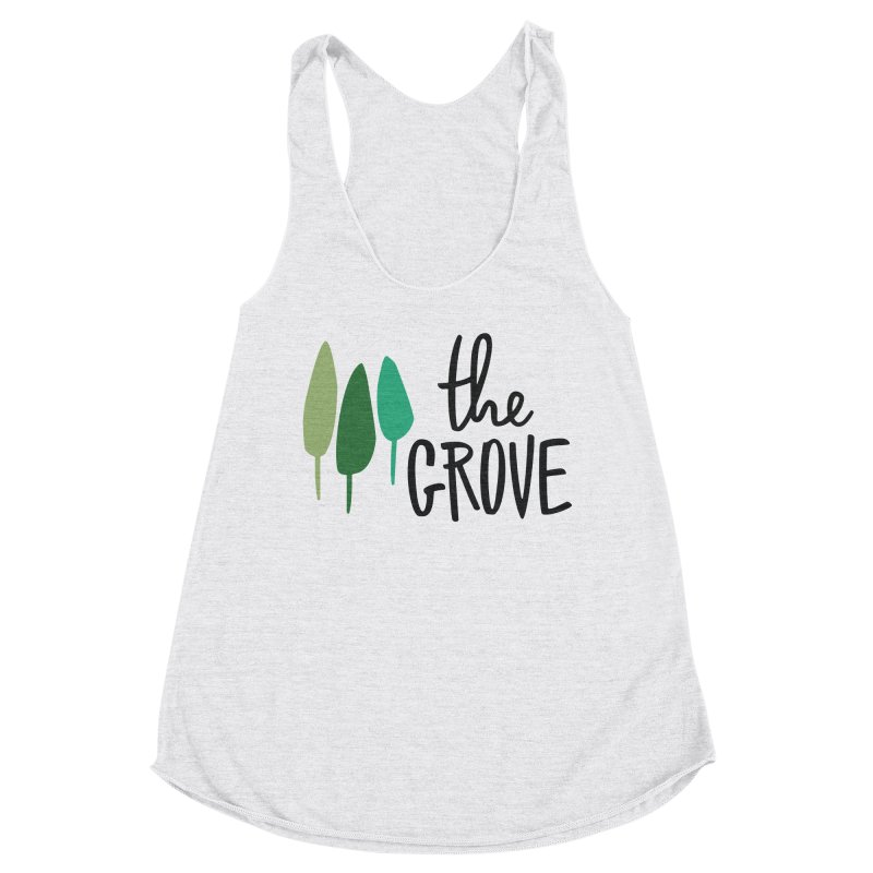 classicgrove Women's Tank by www.thegrove.space