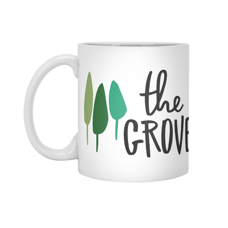 classicgrove Accessories Standard Mug by www.thegrove.space