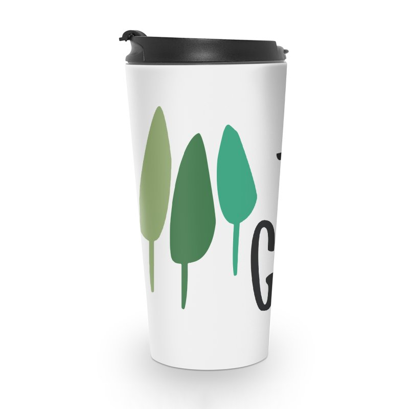 classicgrove Accessories Travel Mug by www.thegrove.space