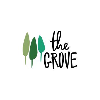 www.thegrove.space Logo