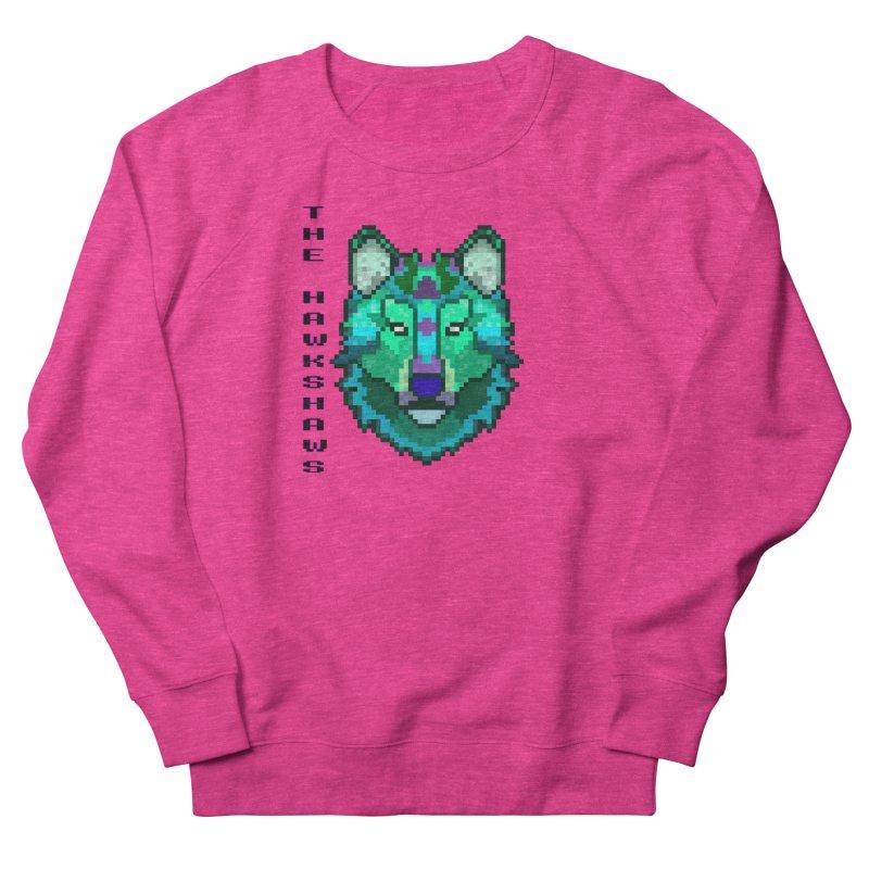 Wolves (Get It?) Men's Sweatshirt by The Hawkshaws's Artist Shop