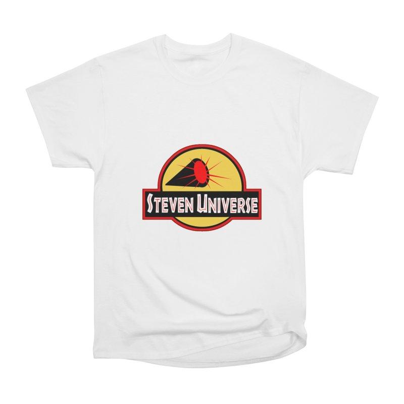 Jurassic Universe Women's T-Shirt by TheImaginativeHobbyist's Artist Shop