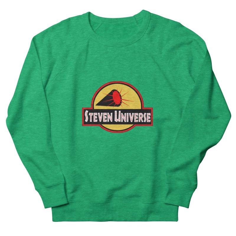 Jurassic Universe Women's Sweatshirt by TheImaginativeHobbyist's Artist Shop