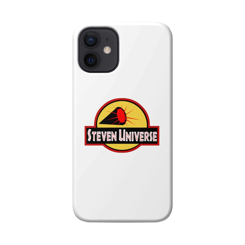 Jurassic Universe Accessories Phone Case by TheImaginativeHobbyist's Artist Shop