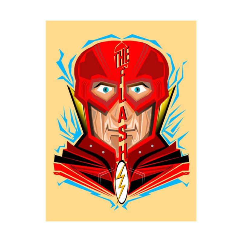 The Flash by TheImaginativeHobbyist's Artist Shop