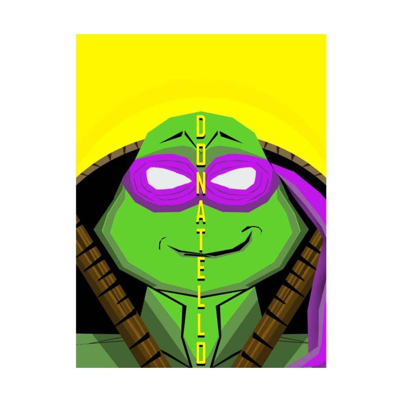 TMNT - Donatello  by TheImaginativeHobbyist's Artist Shop