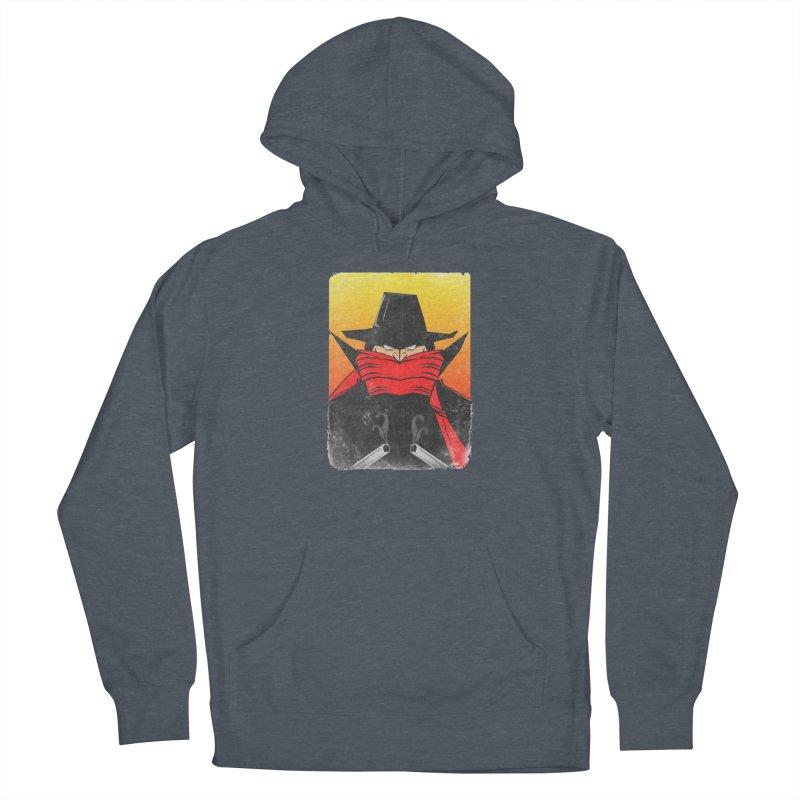 The Shadow Men's Pullover Hoody by TheImaginativeHobbyist's Artist Shop