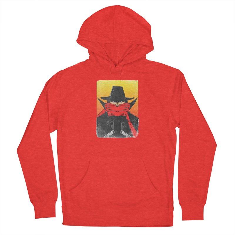 The Shadow Women's Pullover Hoody by TheImaginativeHobbyist's Artist Shop