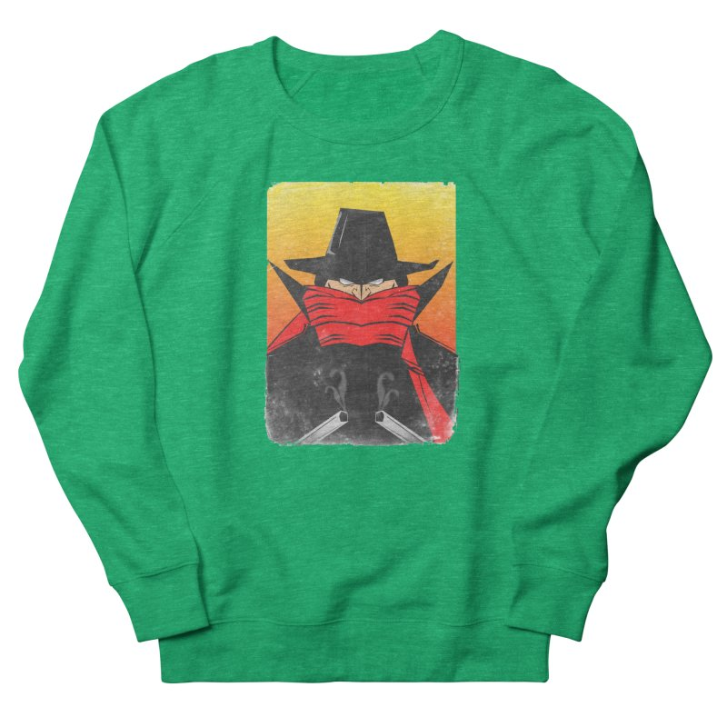 The Shadow Women's Sweatshirt by TheImaginativeHobbyist's Artist Shop