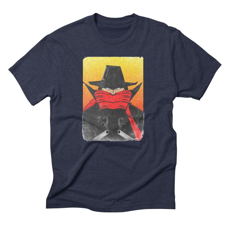 The Shadow Men's T-Shirt by TheImaginativeHobbyist's Artist Shop
