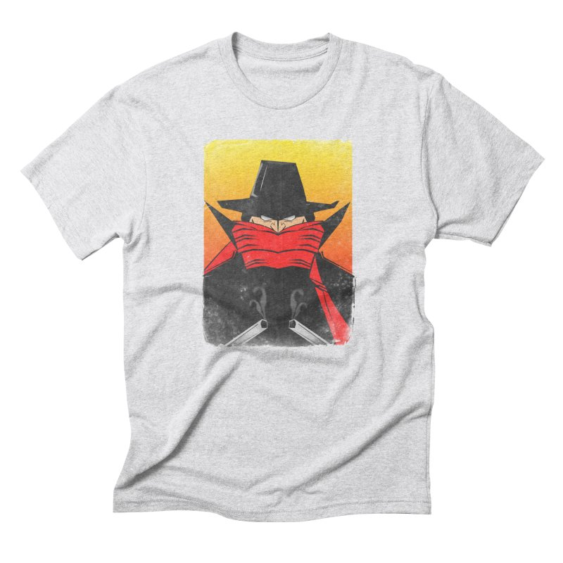 The Shadow Men's T-Shirt by TheImaginativeHobbyist's Artist Shop