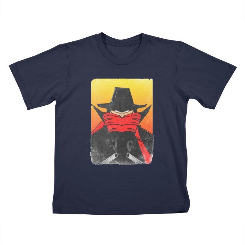 The Shadow Kids T-Shirt by TheImaginativeHobbyist's Artist Shop