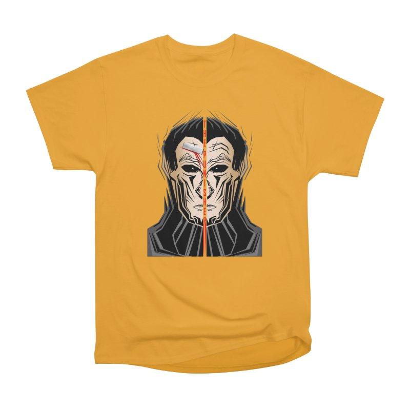 PUNISHER  Men's T-Shirt by TheImaginativeHobbyist's Artist Shop