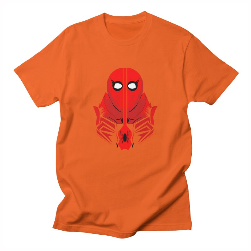 Spider-Man - Homecoming  Men's T-Shirt by TheImaginativeHobbyist's Artist Shop