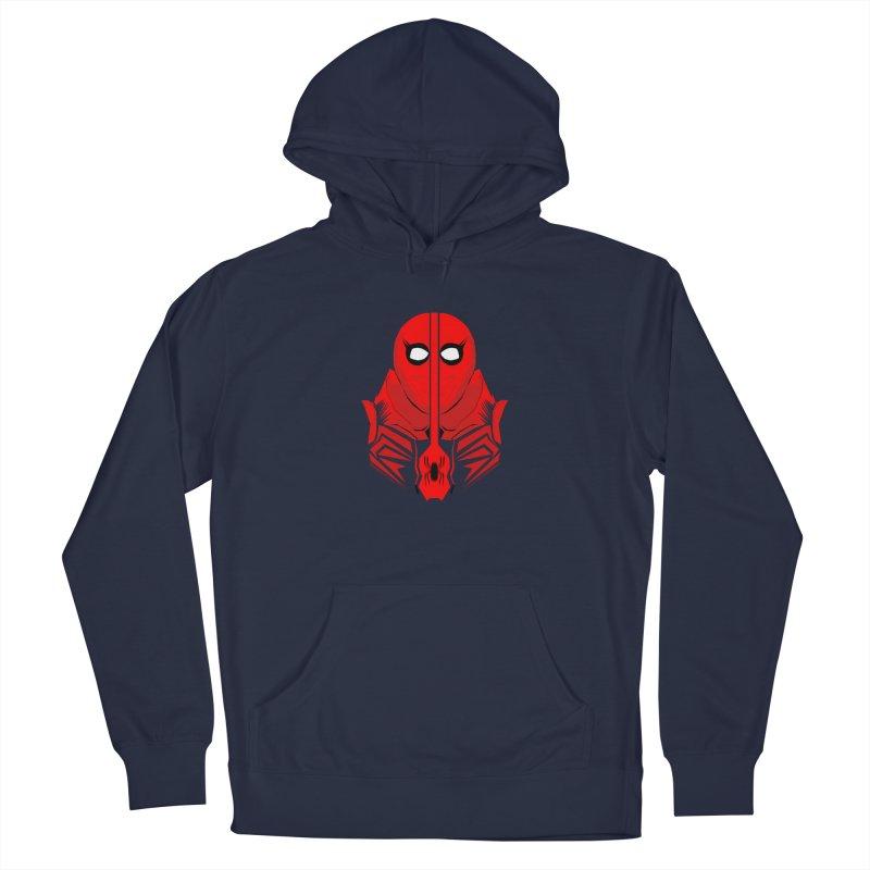 Spider-Man - Homecoming  Men's Pullover Hoody by TheImaginativeHobbyist's Artist Shop