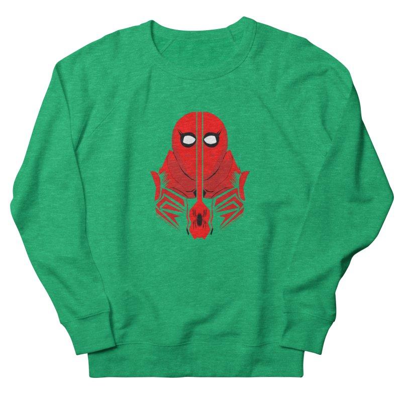 Spider-Man - Homecoming  Women's Sweatshirt by TheImaginativeHobbyist's Artist Shop
