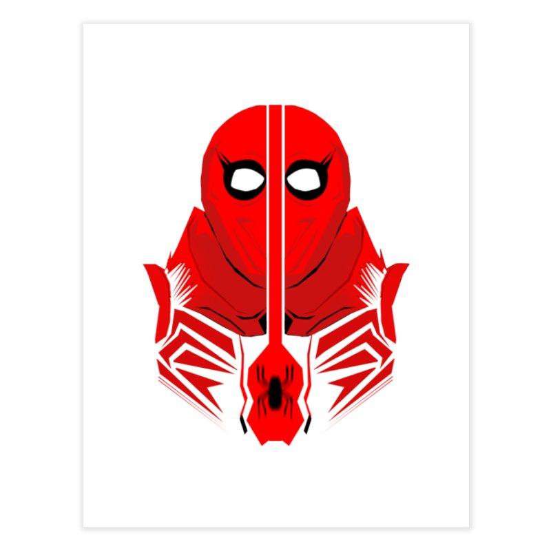 Spider-Man - Homecoming  Home Fine Art Print by TheImaginativeHobbyist's Artist Shop