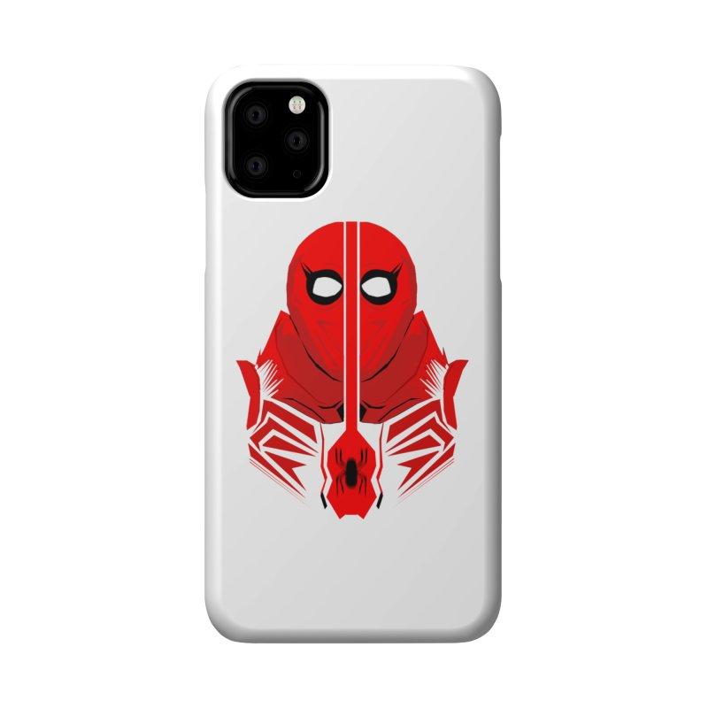 Spider-Man - Homecoming  Accessories Phone Case by TheImaginativeHobbyist's Artist Shop