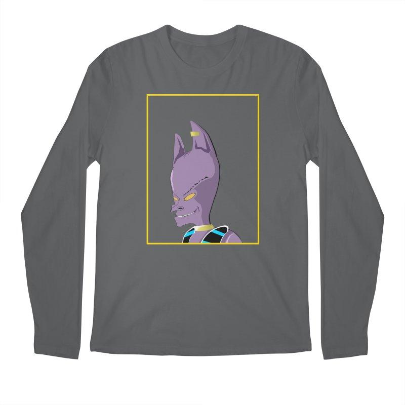 Lord Beavis Men's Longsleeve T-Shirt by TheImaginativeHobbyist's Artist Shop