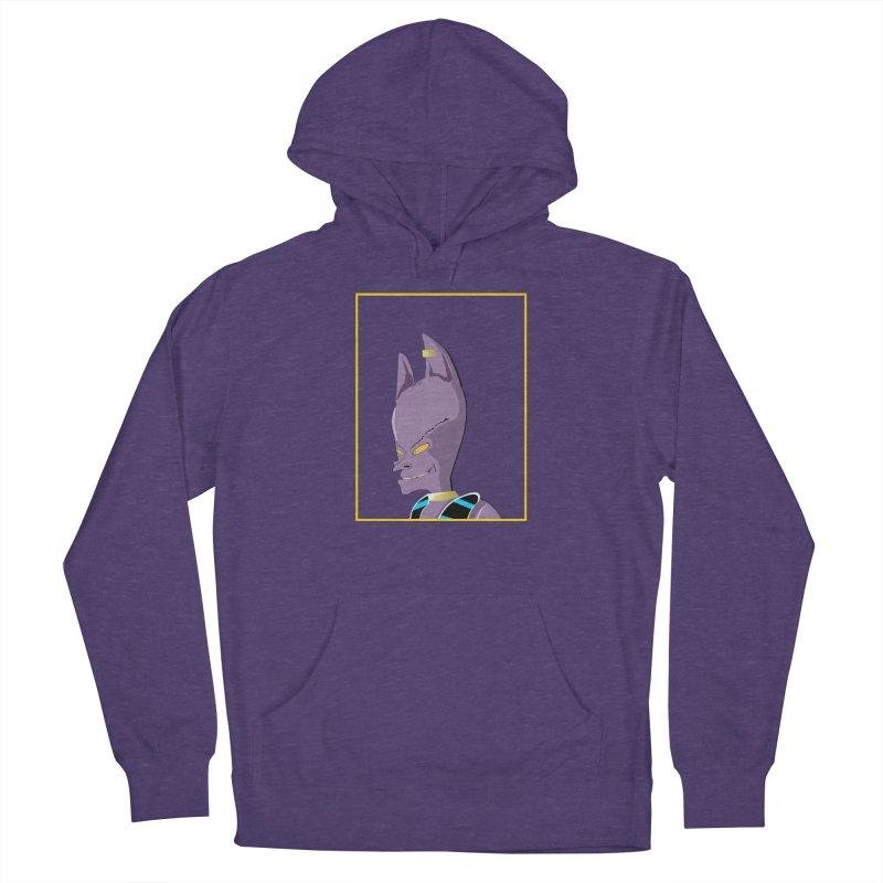 Lord Beavis Men's Pullover Hoody by TheImaginativeHobbyist's Artist Shop