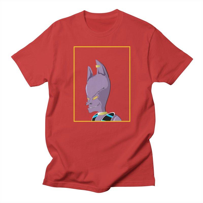Lord Beavis Men's Regular T-Shirt by TheImaginativeHobbyist's Artist Shop