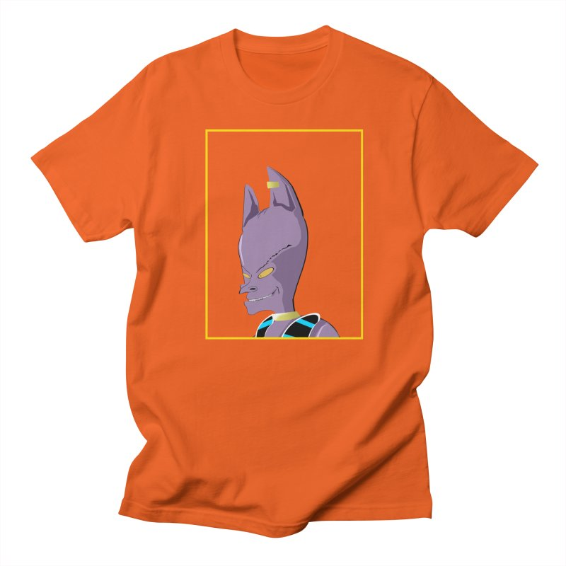 Lord Beavis Men's T-Shirt by TheImaginativeHobbyist's Artist Shop