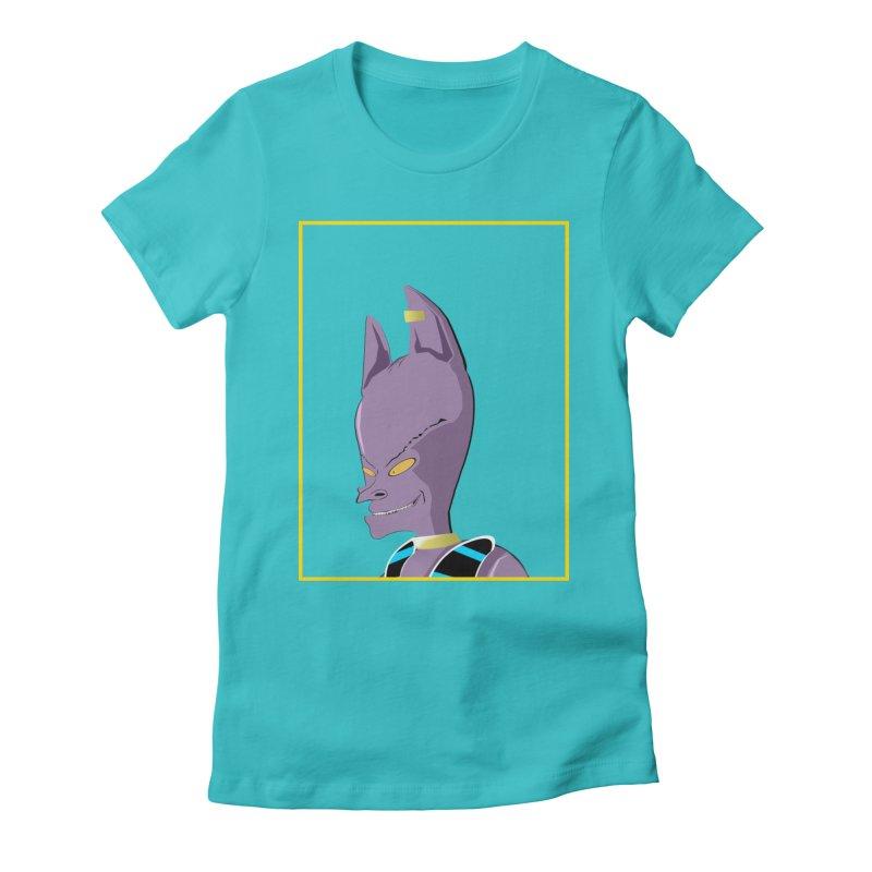 Lord Beavis Women's T-Shirt by TheImaginativeHobbyist's Artist Shop